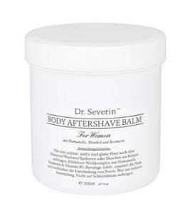 Dr Severin Aftershave