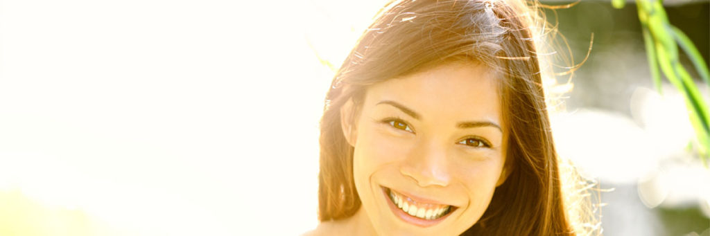 Lichttherapie PTD gegen Pickel und unreine Haut