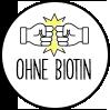 Ohne Biotin