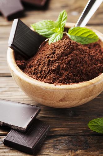 Pickel von Schokolade 2