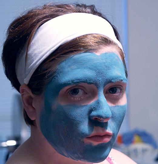 Gesichtsmasken zum selber machen