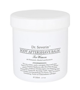 Dr Severin Aftershave