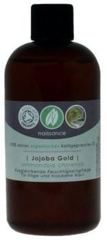 Jojobaöl gegen Pickel