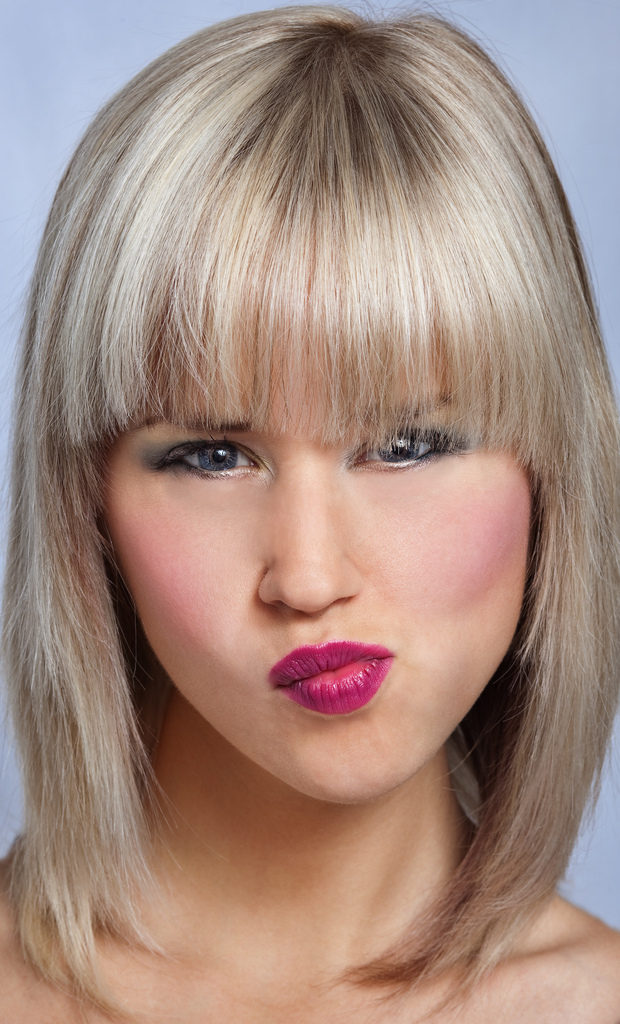 Pickel, Akne und Make-up - Wie hängen sie zusammen?